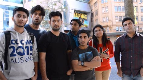 Mba In New Zealand For Indian Students by Of Indian Students In New Zealand Part3 Otago