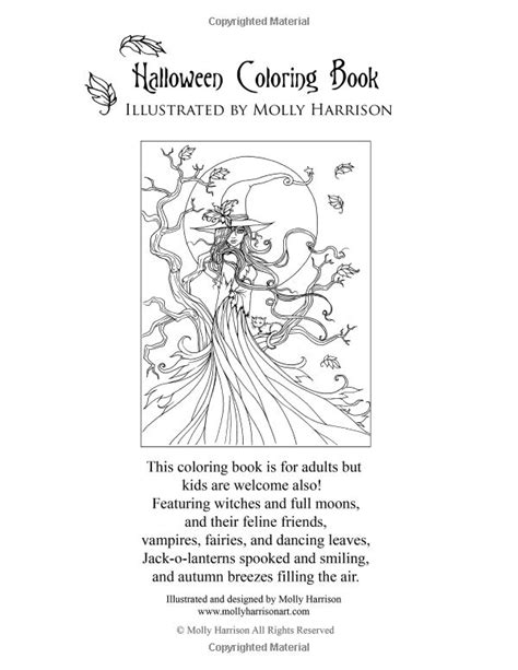 236 best molly harrison coloring images on