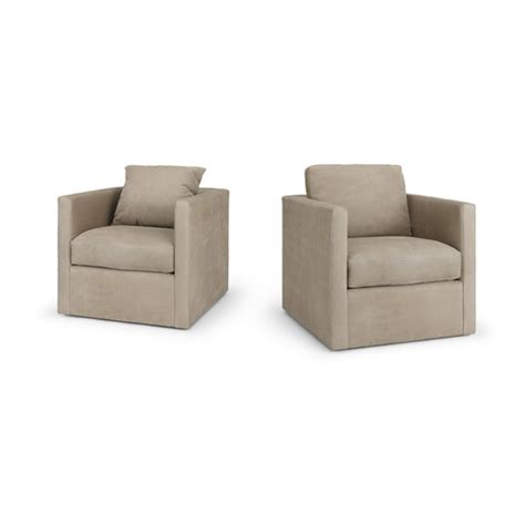 Clayton Chairs by Gregorius Pineo Clayton Chair 5590