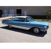 1960 Buick LeSabre  Overview CarGurus