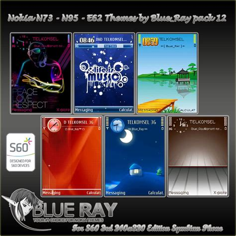 download themes hp nokia e66 download themes hp gratis sevenword phone themes