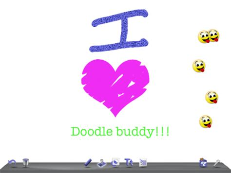 how to draw together on doodle buddy 8 best apps for autism new center