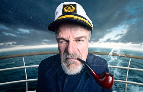 call me captain or not gcaptain