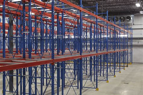 3d storage double deep racking 3d storage solutions gta double deep pallet racking