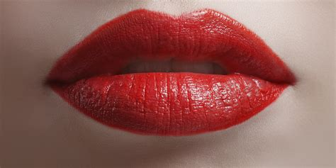 can you tattoo your lips red why this popular peel off lipstick can actually hurt your