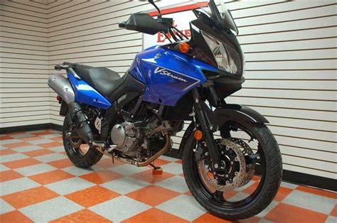 buy 2007 suzuki dl650 dual sport on 2040 motos