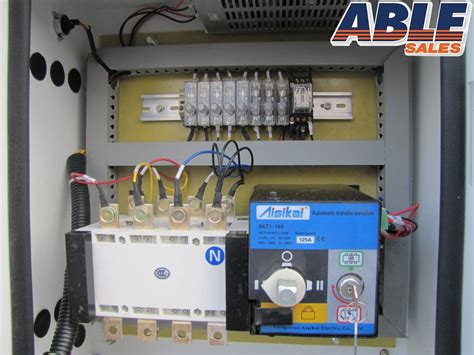 generator changeover switch wiring diagram australia 52