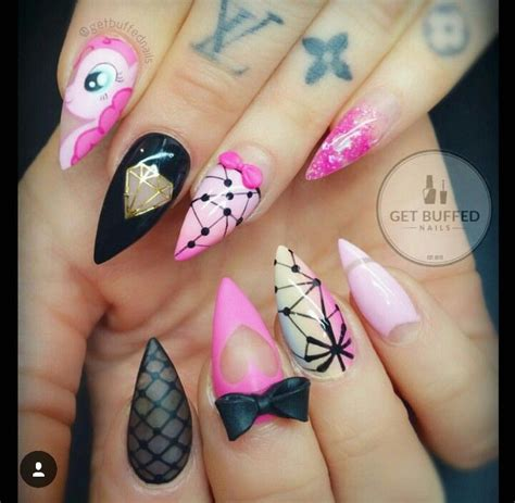 My Nails by 5667 Best Nail Images On Nail Designs