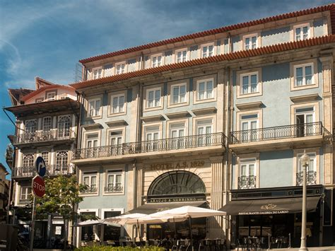 porto portugal hotels best hotels in porto downtown hotels in porto s city centre