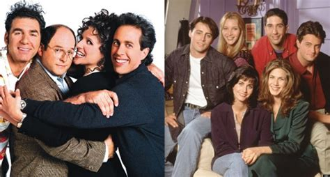 last episode seinfeld vs friends which holds up better huffpost