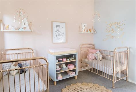 nursery layout with double bed sophie guildolin nursery