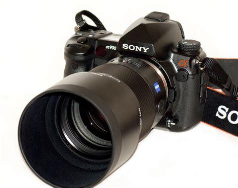 Kamera Sony Dslr A900 sony alpha 900