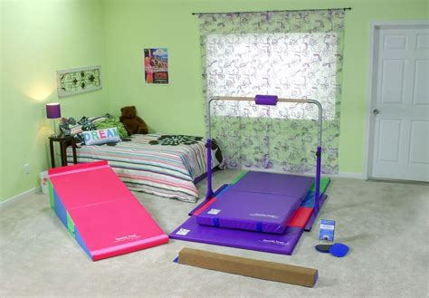 best 25 gymnastics at home ideas on home