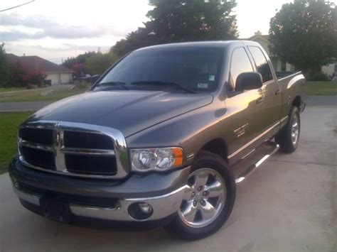 2005 dodge ram interested in buying any known problems