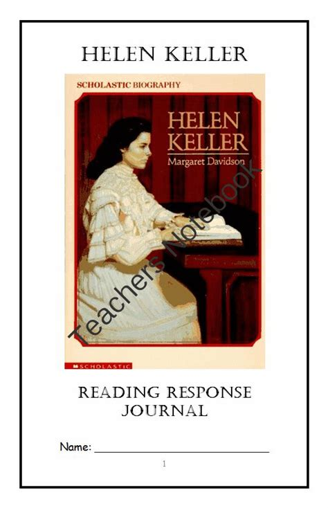 helen keller biography pages 107 best biographical books images on pinterest