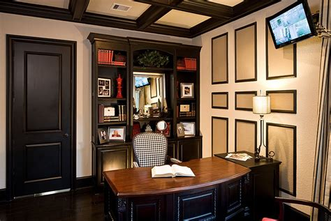 basement home office decorating ideasherpowerhustle