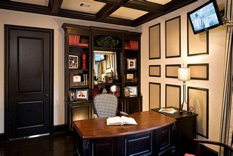 basement home office decorating ideasHerpowerhustle.com