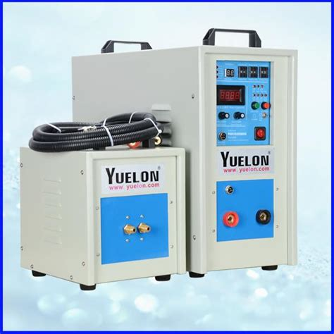 induction heating generator for melting scarp metal induction heating machine induction heater