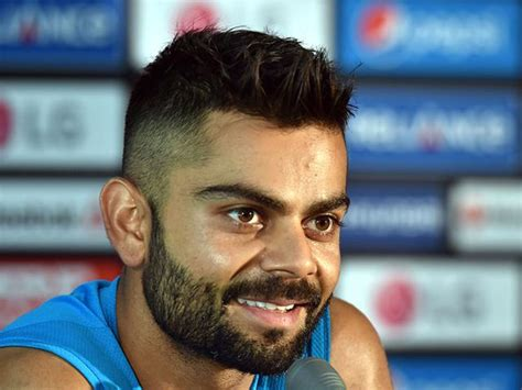 kohli hairstyles images take that hair apparent virat kohli emulates cristiano