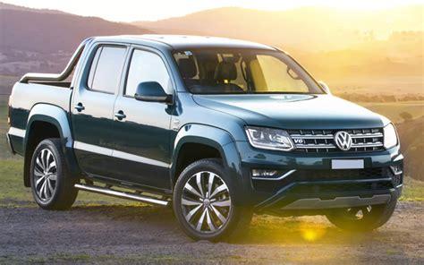 Volkswagen 2020 Lineup by 2020 Vw Amarok News Design Specs Truck Release