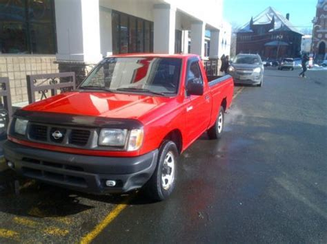 2000 nissan frontier xe regular cab 2 4 liter dohc 16 valve 4 cylinder engine photo 49126715 purchase used 2004 nissan frontier xe extended cab pickup 2 door 2 4l in brewer maine united