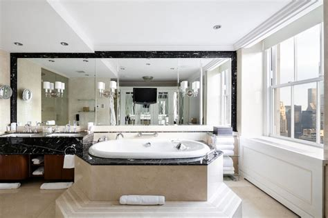 bathrooms in nyc the most amazing hotel bathrooms in the us