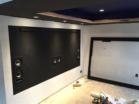 marklt1 s basement bedroom to home theater conversion thread ars technica openforum