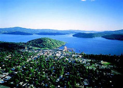 Coeur D Alene Resort Room Prices by When To Travel To Coeur D Alene Idaho Whenugo