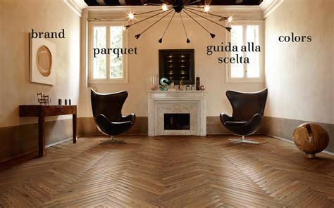Rovere Naturale Colore by Parquet Rovere Naturale Colore Pareti Stili