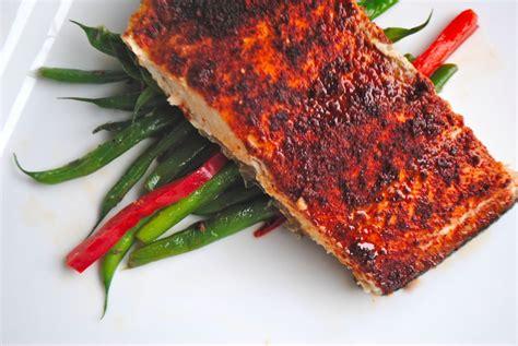 recipe doodle maple glazed salmon  miso glazed salmon