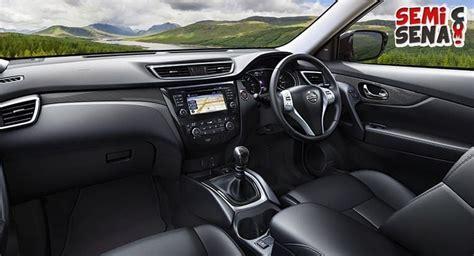 Pelapis Dashboard Spesifikasi Dan Harga Nissan X Trail Desember 2016