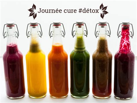 Cure Detox Maison by Cure De Jus D 233 Tox Crudiblog Extracteur De Jus Recettes