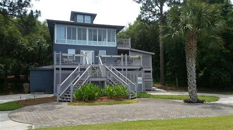 tybee cottage rentals tybee time vacation rentals tybee island