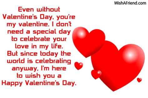 valentines day messages for valentines day messages