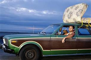 How To Move A Mattress On A Car by How To Pack More Stuff In Your Car When Traveling Or