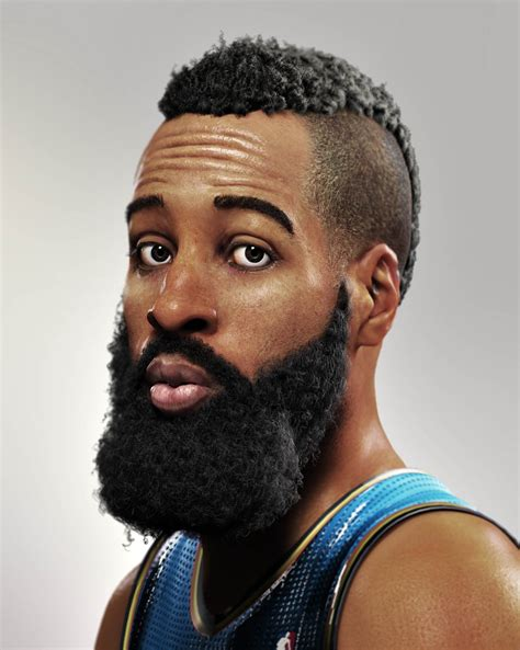 Beard No24 No42 No05 harden beard harden beard and beard