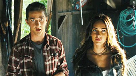 megan fox s absence changed transformers vibe says shia megan foxs absence changed transformers vibe says shia why