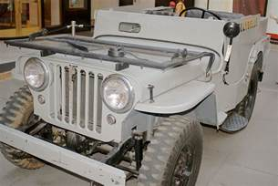 Roy Rogers Jeep Nyc Nyc Quot Nellybelle Quot The Jeep From The Roy Rogers And