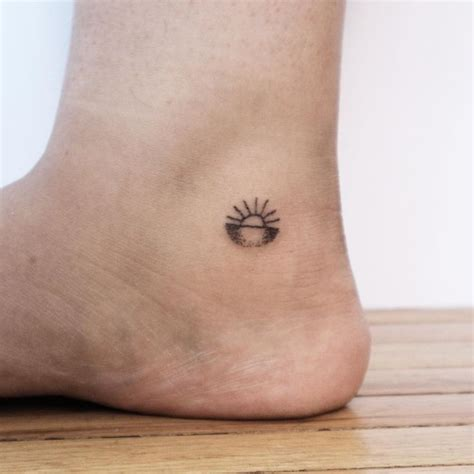 small sun tattoo designs 25 best tiny sun ideas on sun tattoos