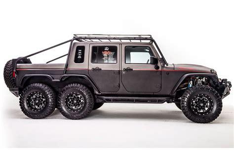 jeep hellcat truck hellcat jeep jk wrangler offroad custom truck gog suv