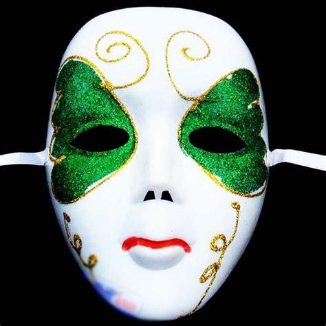 diy mask buy wholesale white mask from china white