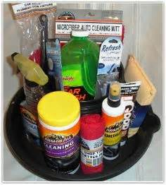 gift ideas for new car 1000 images about gift and raffle baskets on
