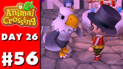 any day now sullivan s crossing animal crossing new leaf part 56 apollo s birthday