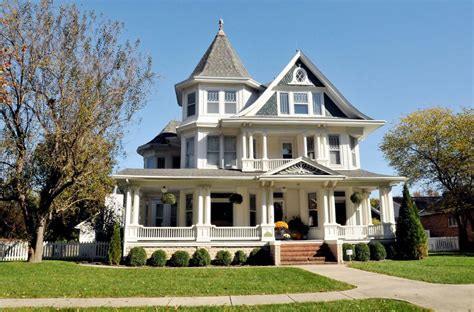 Historic Homes | historic homes feature ritchey home is rich with local