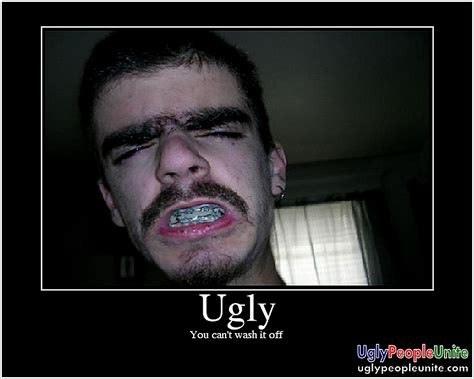 Fat Ugly Meme - quotes about ugly person 54 quotes