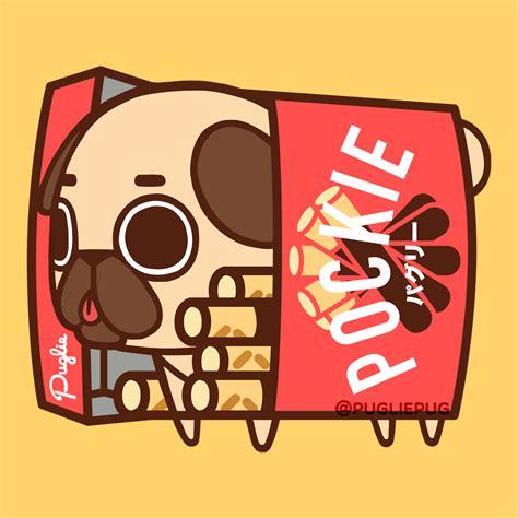 puglie pug shop puglie pug hauska drawings animation and illustrations
