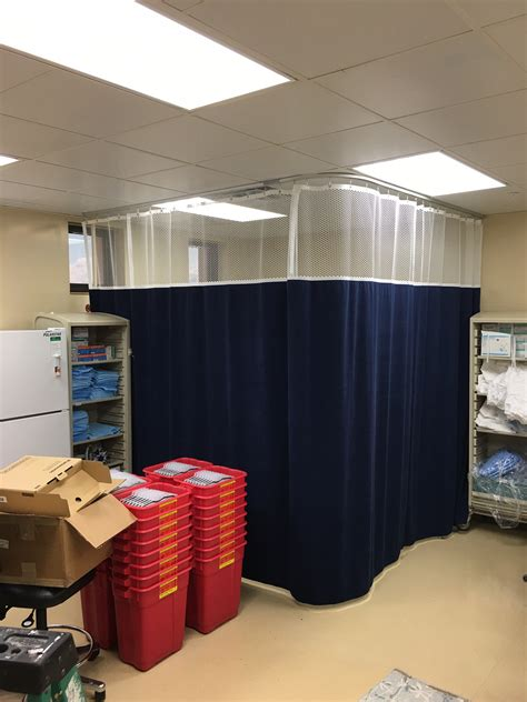 medical office curtains cubicle curtains privacy curtains healthcare curtains
