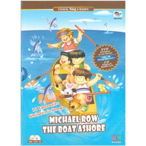 michael row the boat ashore boney m listen sing learn michael row the boat ashore