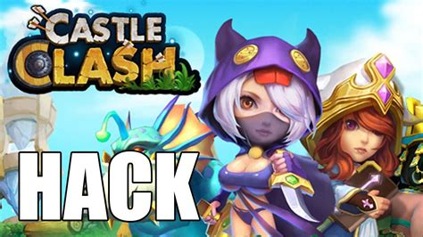 tutorial hack castle clash castle clash cheats tutorial gems easy jan 2016 ios