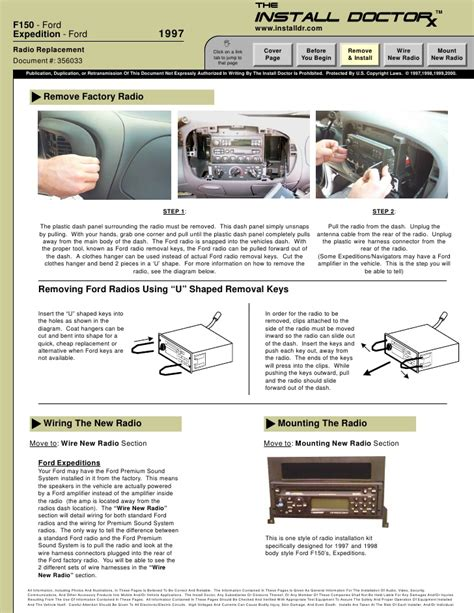 1998 ford explorer sport radio wiring diagram html autos